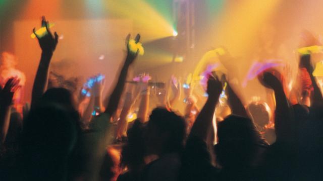 Una noche de fiesta: las cosas no son lo mismo que hace diez años