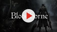 What is happening in 'Bloodborne' right now?