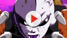 Dragon Ball Super130: Goku pierde, pero destroza a Jiren