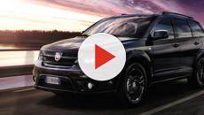 Fiat, richiamate 15 mila autovetture: gravoso problema riscontrato