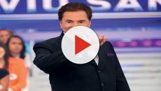 Vídeo mostra segurança tirando Mara Maravilha do Programa Silvio Santos, veja
