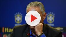Tite divulga convocação para a Copa do Mundo