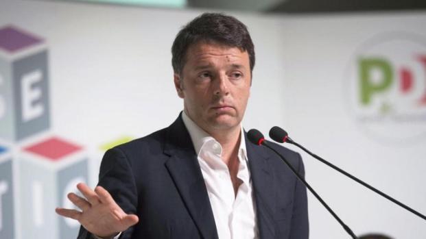 """Pd, tutti i rimpianti di Renzi: """"Il mio ciclo si è chiuso"""""""