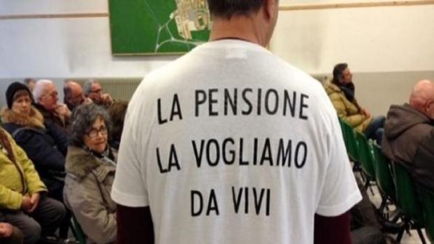 Pensioni, ultimissime notizie ad oggi 12 marzo 2018 su Legge Fornero