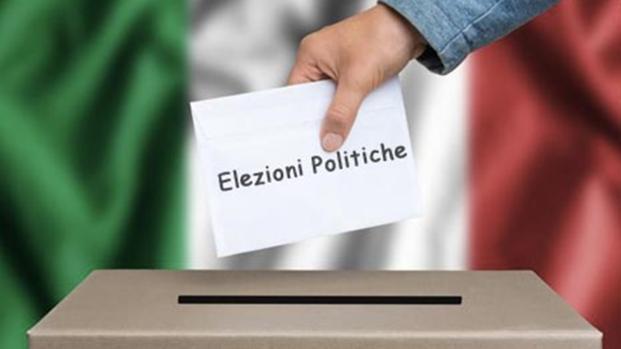 Elezioni politiche , per l'alleanza di Governo possibile accordo tra Lega e M5S