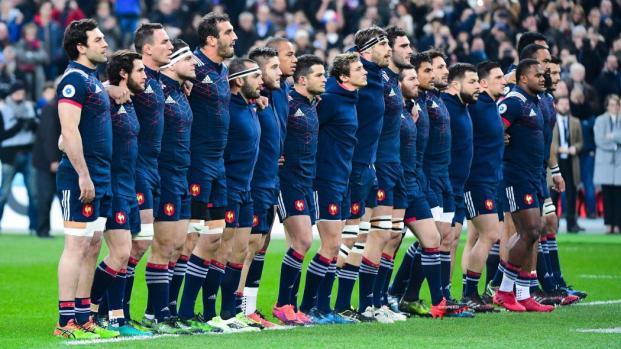Rugby-équipe de France : un petit nouveau fait son apparition dans la liste