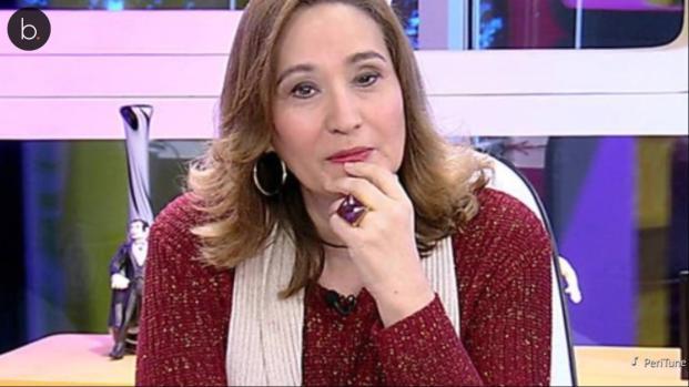 Felipeh Campos tenta emplacar Fake News, mas é desmascarado por Sonia Abrão