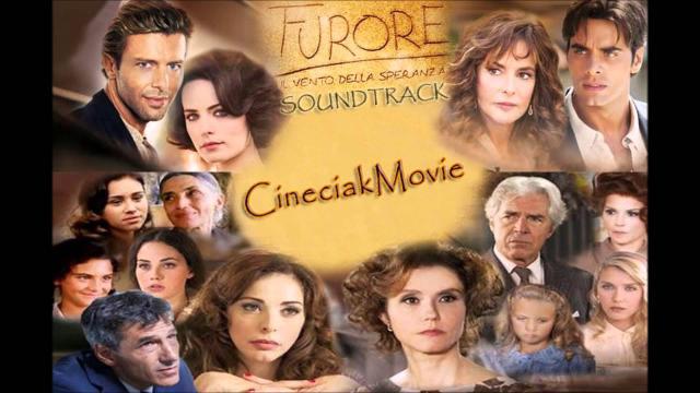Furore 2: el regreso de la ficción Mediaset
