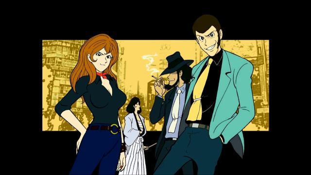 Lupin III, un nuevo especial de TV llegará pronto