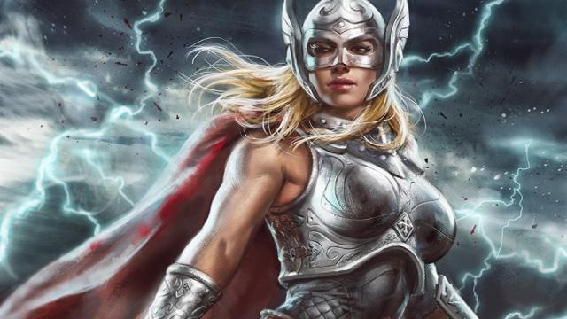 Reseñas de los mejores enfrentamientos: The Mighty Thor # 704