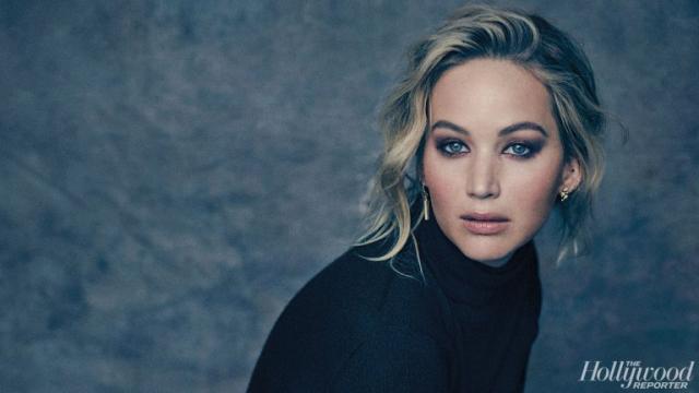 Jennifer Lawrence rivela: 'l'organo riproduttivo maschile è pericoloso'