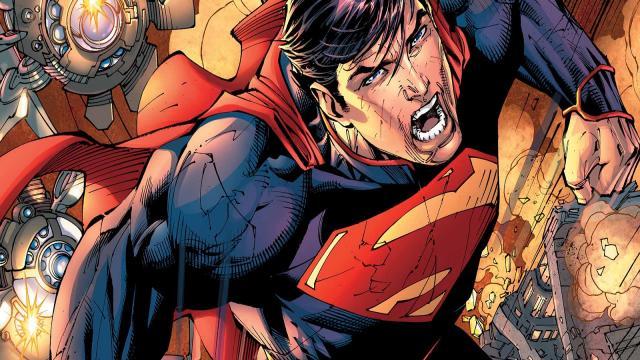 Los mejores artistas de Superman de todos los tiempos