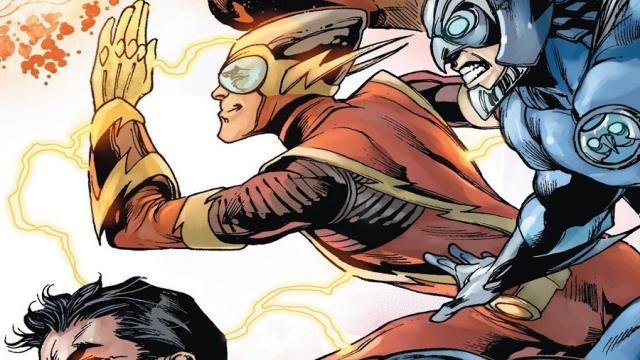 Los 3 mejores Speedsters de DC de todos los tiempos