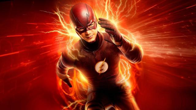 Las anticipaciones de Flash, EE. UU.: el nuevo villano