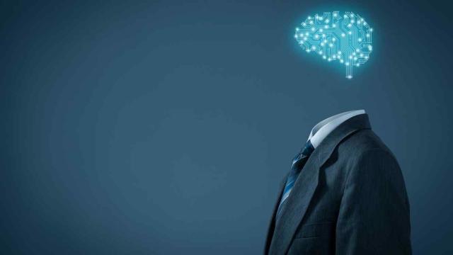 La inteligencia artificial podría obligar a los humanos a dejar de trabajar