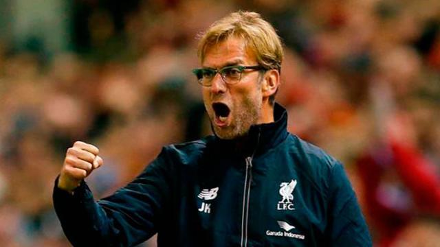 Mourinho le gana la batalla a Kloop en el clásico de la Premier League