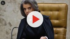 'Fatos obscuros' envolvem Cármen Lúcia sobre prisão de Lula, veja o vídeo