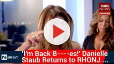 Teresa Giudice confirms 'RHONJ' season nine filming start date, new cast members