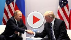 No ties between Trump and Russia found