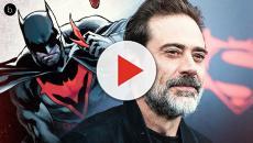 Jeffrey Dean Morgan habla sobre el Batman de 'Flashpoint'