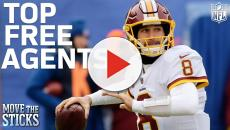 NFL Free Agency Rumors 2018: Cousins to Vikings, Amendola to Dolphins & more