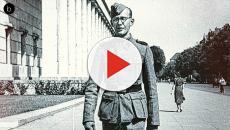 Un guardia nazi condenado apodado el