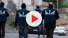 Droga trasportata dall'Africa alla Campania