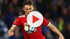 La creación de Scott McTominay: Crecer en el Manchester United