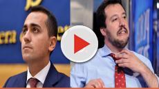 Lega, M5S: Matteo Salvini e Luigi Di Maio verso l'accordo del compromesso
