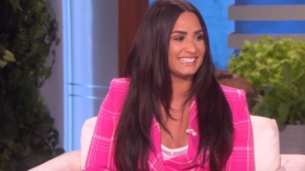 Demi Lovato kicked off some celeb gossip after she spoke toBillboard magazine.