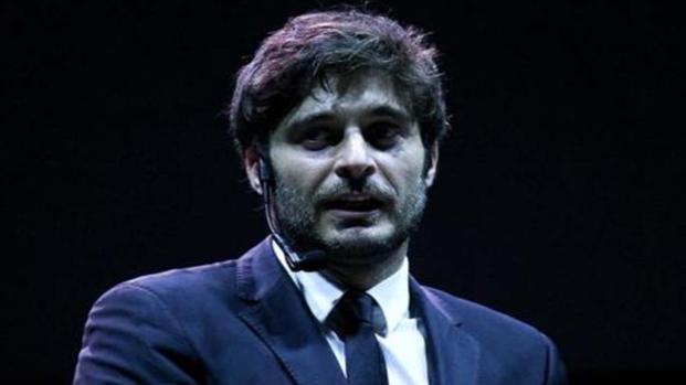 Lino Guanciale: l'attore e la voglia di misurarsi con personaggi deboli