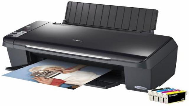 Los beneficios de las impresoras de inyección de tinta