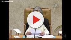 Advogado de Lula é surpreendido com atitude de Cármen Lúcia durante conversa