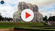 Final de semana em Curitiba: passeios para qualquer época do ano, veja o vídeo