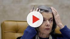 Cármen Lúcia sofre pressão de aliados de Lula