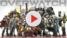 'Overwatch:' When is Blizzard going to launch the new hero ?