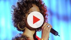 El primer documental sobre Whitney Houston se lanzará en julio
