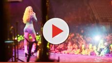 Joelma canta louvor em Boate Gay e causa muita polêmica