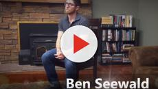 Did Ben Seewald leave college to please the Duggar family?