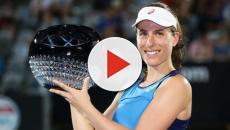 Indian Wells: Johanna Konta y Garbine Muguruza en la segunda ronda de BNP
