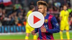 Le PSG tremble pour Neymar Jr !