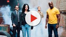 Jessica Jones: las conexiones de la segunda temporada con Daredevil y Iron Fist