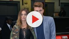 Lala Kent and Randall Emmett spotted at SXSW with his ex-wife Ambyr Childers