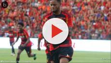 Grêmio e Sport chegam a um acordo por André, veja o vídeo