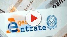 Cambio limie del blocco pagamenti dall'Agente di Riscossione