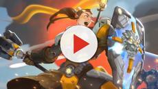 New female hero is releasing on 'Overwatch'
