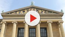VIDEO - Dal Philadelphia Museum of Art 50 tele impressioniste fino a settembre