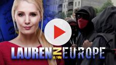 Canadian activist Lauren Southern barred from entering the United Kingdom