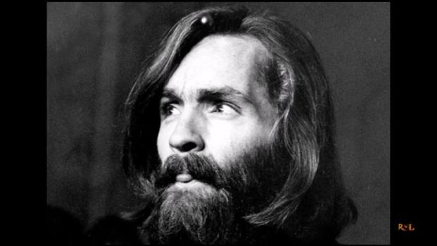 California Judge gives Charles Manson's grandson remains to bury
