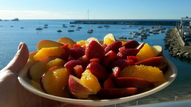 La dieta mediterránea y sus fabulosos beneficios